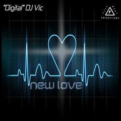 New Love (feat. Chris Law)