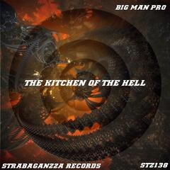 The Kitchen Of The Hell