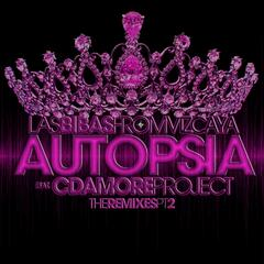 Autopsia - The Remixes Pt 2
