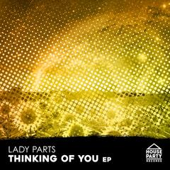 Thinking Of You EP
