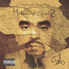 The Manuscript EP Vol. 2