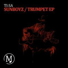 Sunboyz Trumpet