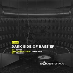 Dark Side Of Bass EP