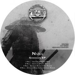 Null - Shogun EP