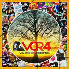 Velcro City Records 4 Year Anniversary Release