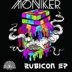 Moniker - Rubicon EP