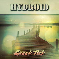 Greek Tick