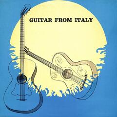Guitar From Italy