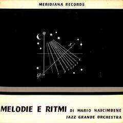 Melodie e ritmi (Jazz grande orchestra)