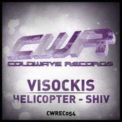 Helicopter / Shiv