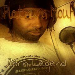 Born Legend