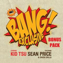 Bang Exclusive (Bonus Pack)