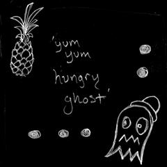 'yum yum hungry ghost'