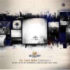 Old School Hip Hop Beats Compilation 1