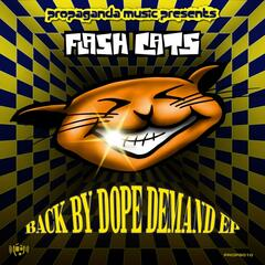 Back By Dope Demand EP