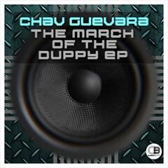 The March Of The Duppy E.P
