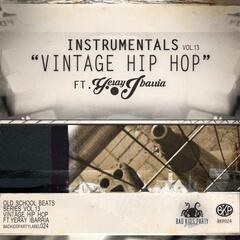 Old School Hip Hop, Vol. 13