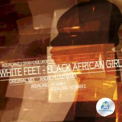 White Feet - Black African Girl EP