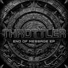 End Of Message EP