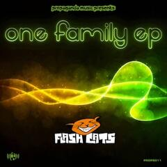 ONE FAMILY EP