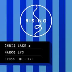 Cross The Line (Single)