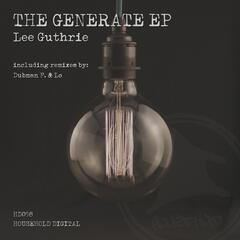 The Generate Ep