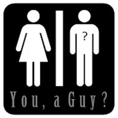 You, A Guy?