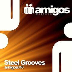 Amigos 046 Steel Grooves