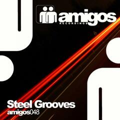 Amigos 048 Steel Grooves
