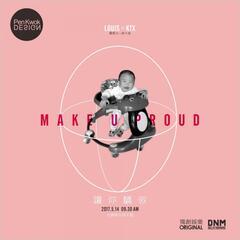 Make U Proud(Cantonese Ver.) feat. KTX