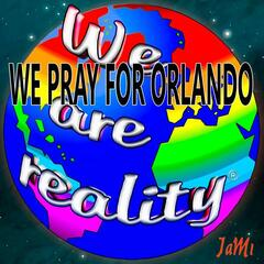 We Are Reality (W. P. F. Orlando) (feat. Gina the Voice & Dj AndreasBrand)