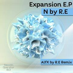 Expansion E.P
