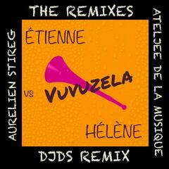 Vuvuzela - The Remixes