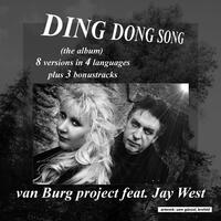 DING DONG SONG  (the album)