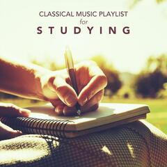 Classical Music Playlist for Studying