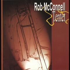 The Rob McConnell Tentet