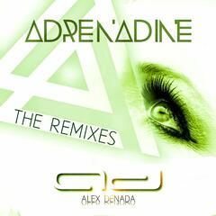 Adrenadine (Remixes)