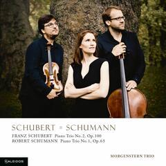 Schubert & Schumann: Piano Trios
