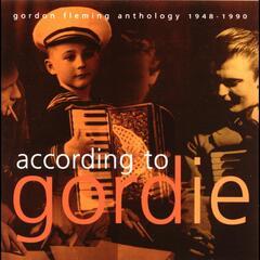 According To Gordie: Anthology 1948 - 1990