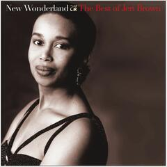 New Wonderland: The Best of Jerri Brown