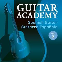 Spanish Guitar / Guitarra Española, Vol. 2