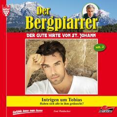 Der Bergpfarrer, Folge 2: Intrigen um Tobias