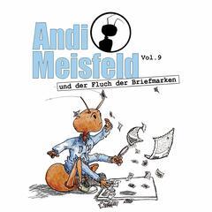 Folge 9: Andi Meisfeld und der Fluch der Briefmarken