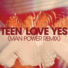 Love Yes (Man Power Remix)