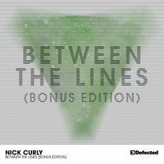 Between The Lines (Bonus Edition)