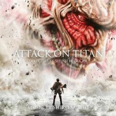 Attack on Titan (Original Motion Picture Soundtrack)