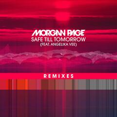 Safe Till Tomorrow (feat. Angelika Vee) [Remixes]
