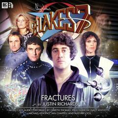 The Classic Adventures 1-1: Fractures (Unabridged)