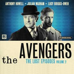 The Lost Episodes, Vol. 2 (Unabridged)