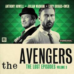 The Lost Episodes, Vol. 3 (Unabridged)